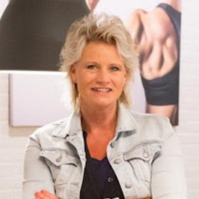 Hilda Herder - Hart van Stiens en Studio Fysiek